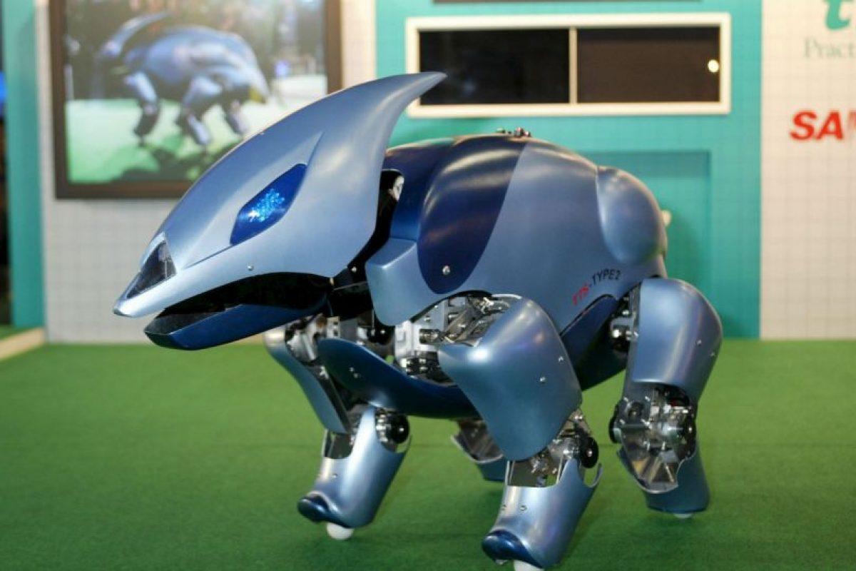 Las mascotas robots fueron muy populares en la década de los 90 Foto:Getty Images. Imagen Por: