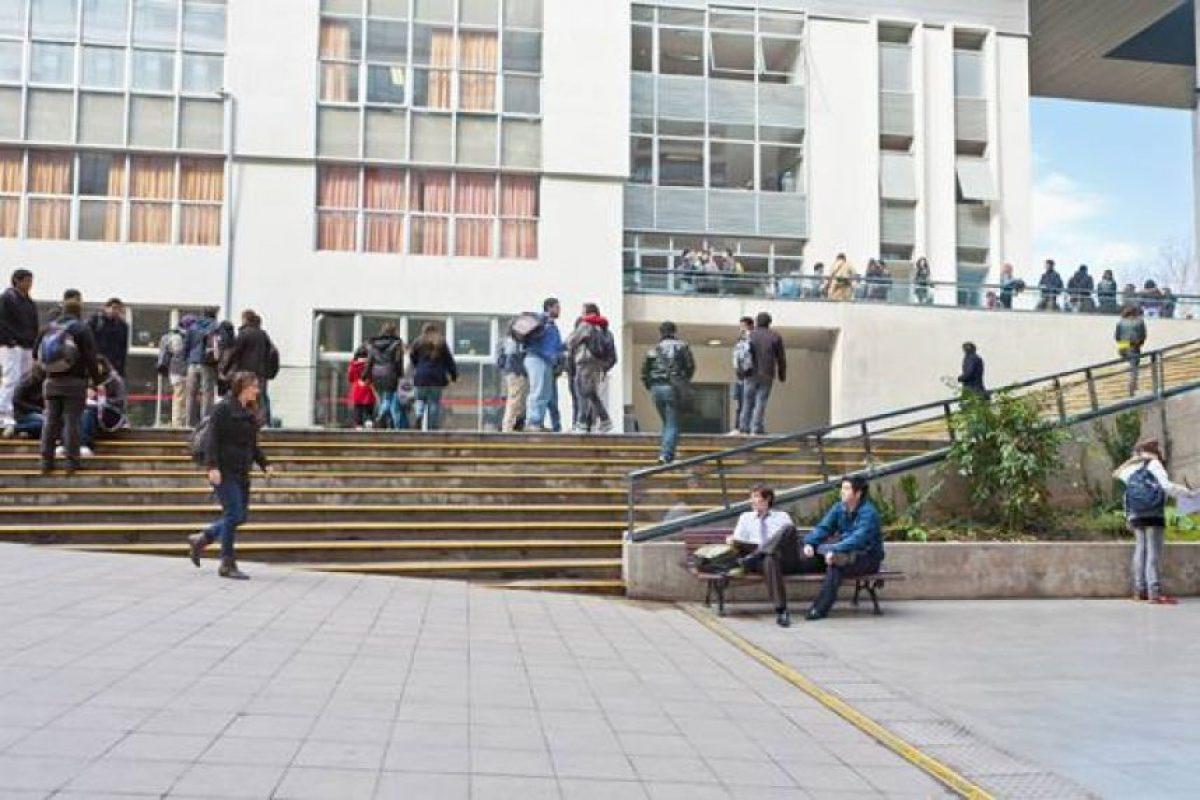 Foto:Universidad Central de Chile/ Facebook. Imagen Por: