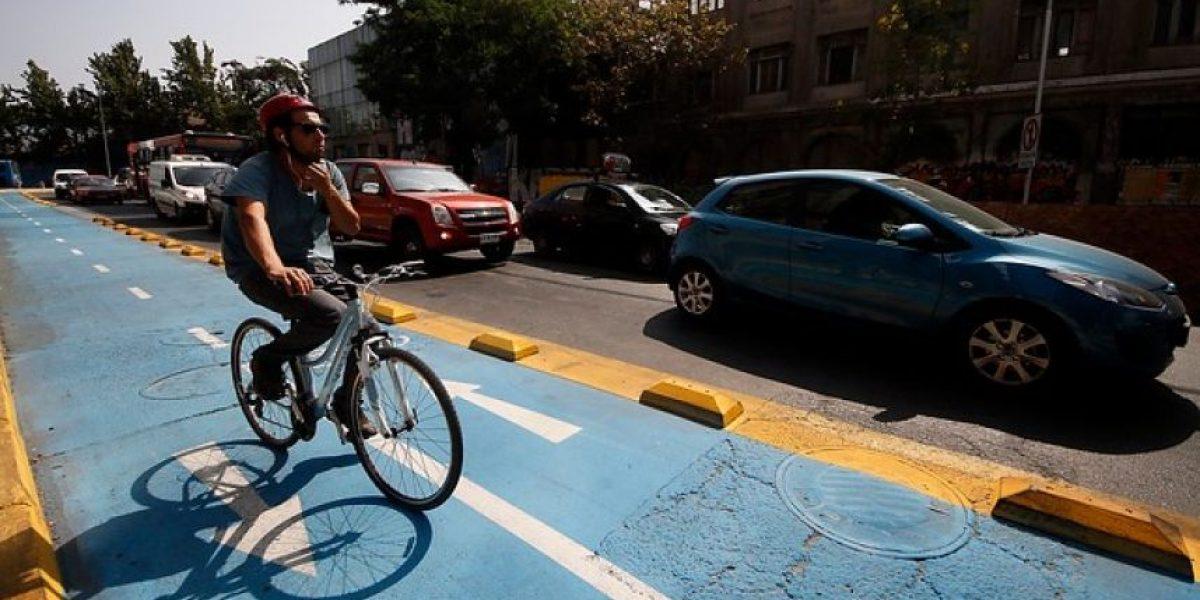 Este sitio web te informa si te conviene usar la bicicleta para desplazarte por la ciudad