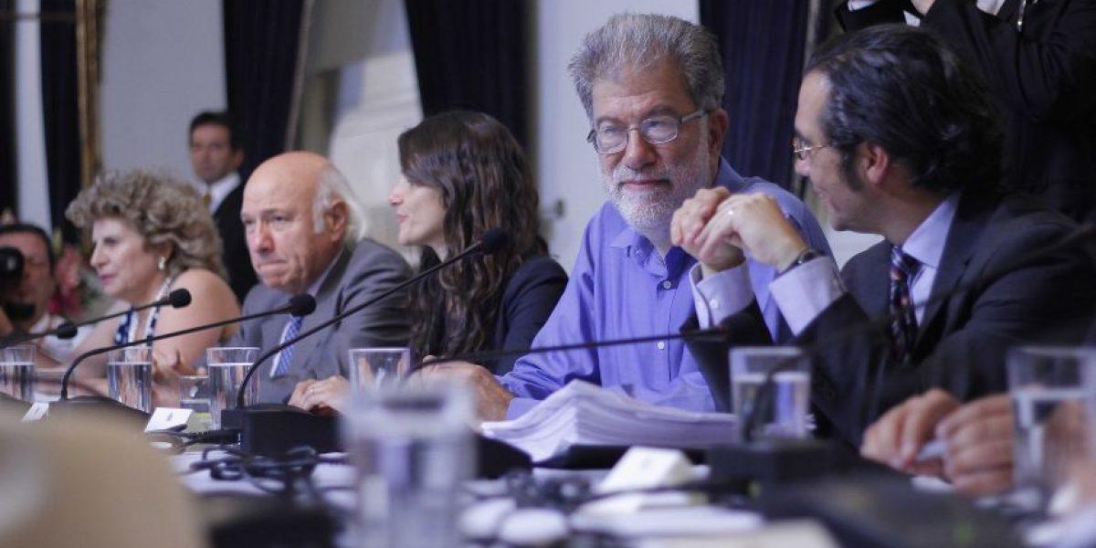 Consejo Asesor Presidencial recibirá inquietudes de la ciudadanía