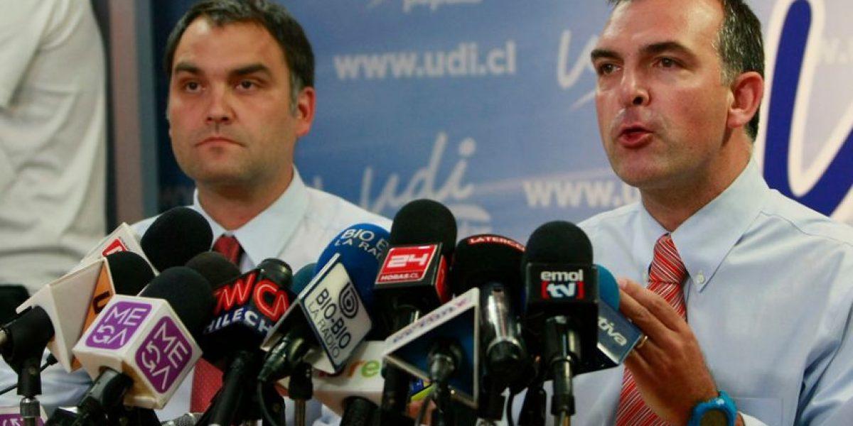 Directiva de la UDI está reunida para definir su hoja de ruta de aquí al 10 de abril
