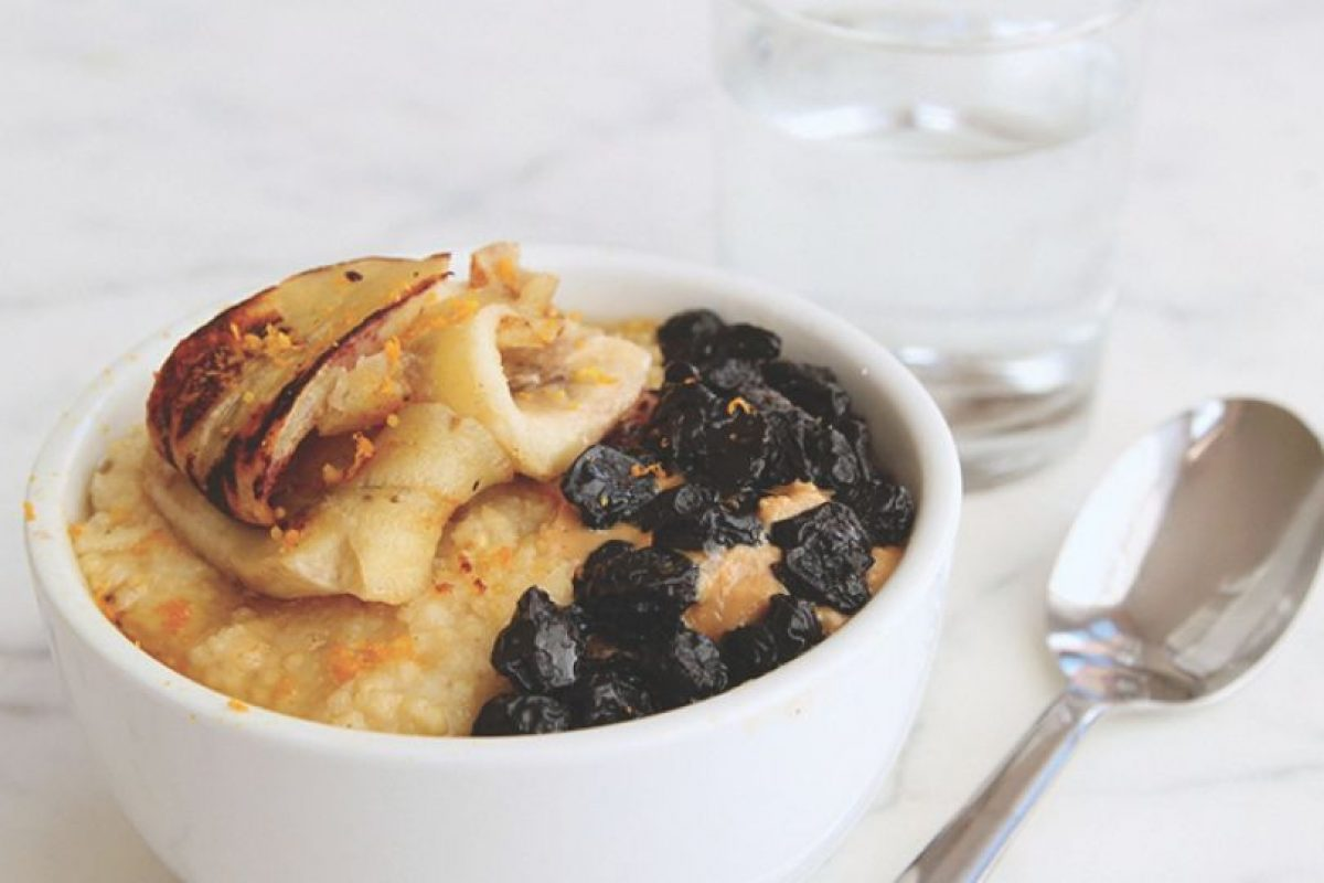Foto:Porridge Cafe. Imagen Por: