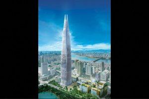 Se gastarán mil 250 millones de dólares en su construcción, la cual se preparó durante 13 años Foto: Kohn Pedersen – Skyscrapercenter.com. Imagen Por:
