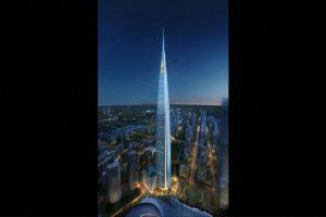 2. Suzhou Zhongnan Center, (China). Con 138 pisos y 729 metros (2392 pies) de altura será completado en 2020. Foto:Gensler – Skyscrapercenter.com. Imagen Por: