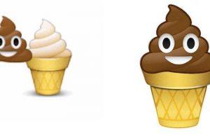Y sí un helado… Foto:Twitter. Imagen Por: