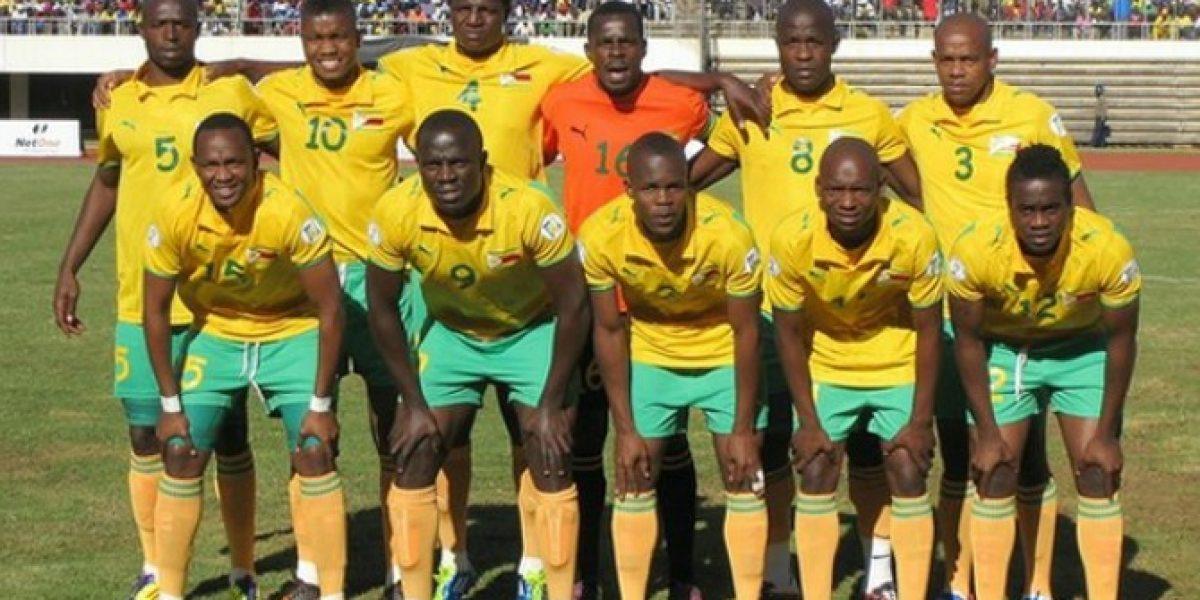Selección africana no podrá participar en las Eliminatorias para Rusia 2018