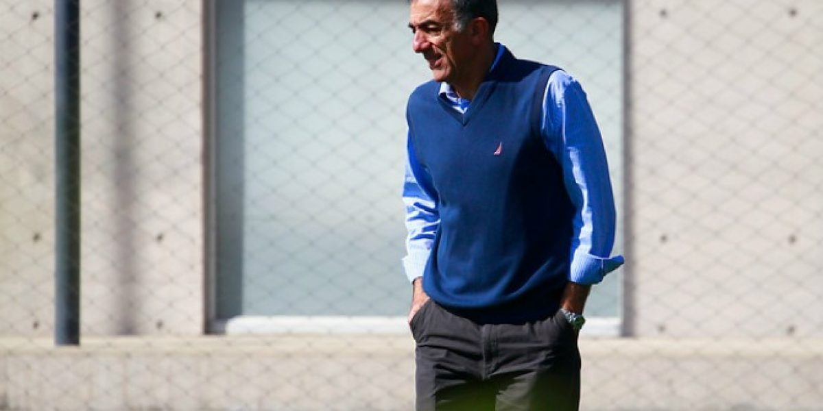 El nuevo cargo que tendrá Sabino Aguad tras rotación en Azul Azul
