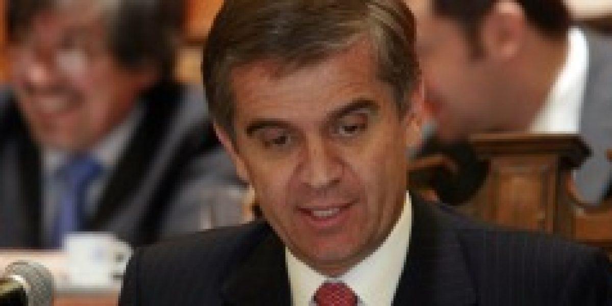 Presidente del Banco Central advierte que inflación continuará alta por algunos meses