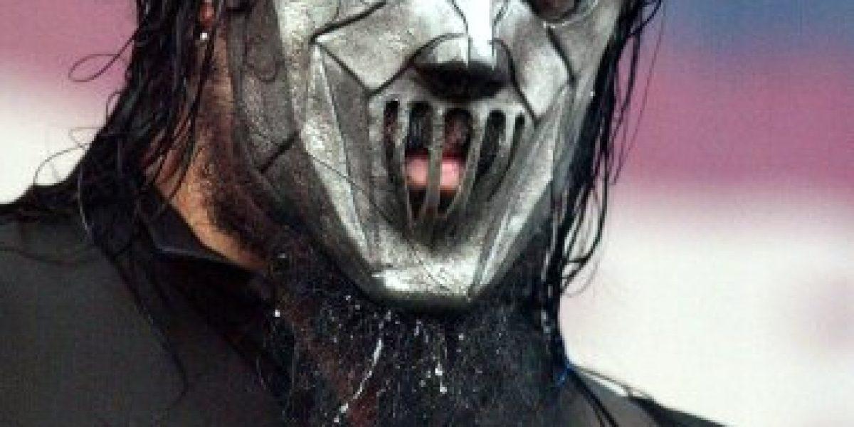 FOTOS: Guitarrista de Slipknot fue apuñalado en la cabeza por su hermano