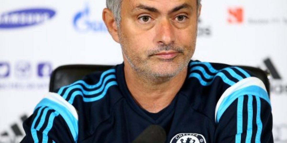 VIDEO: Esto demuestra que Mourinho no es el tipo más desagradable del fútbol