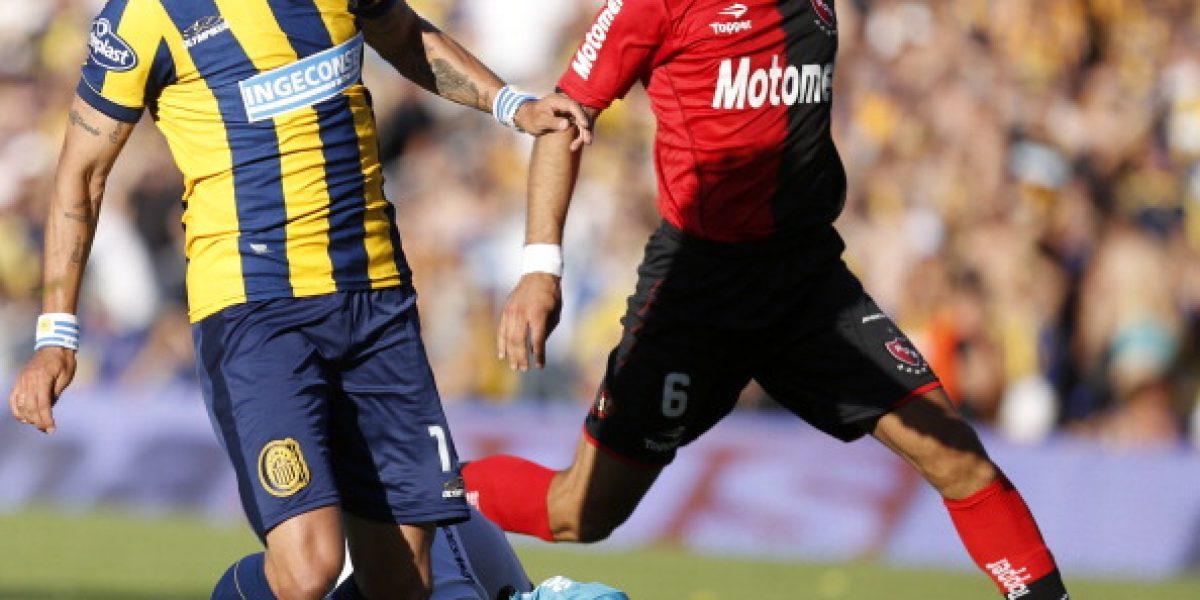 El modesto club al que llega el eterno Sebastián Abreu