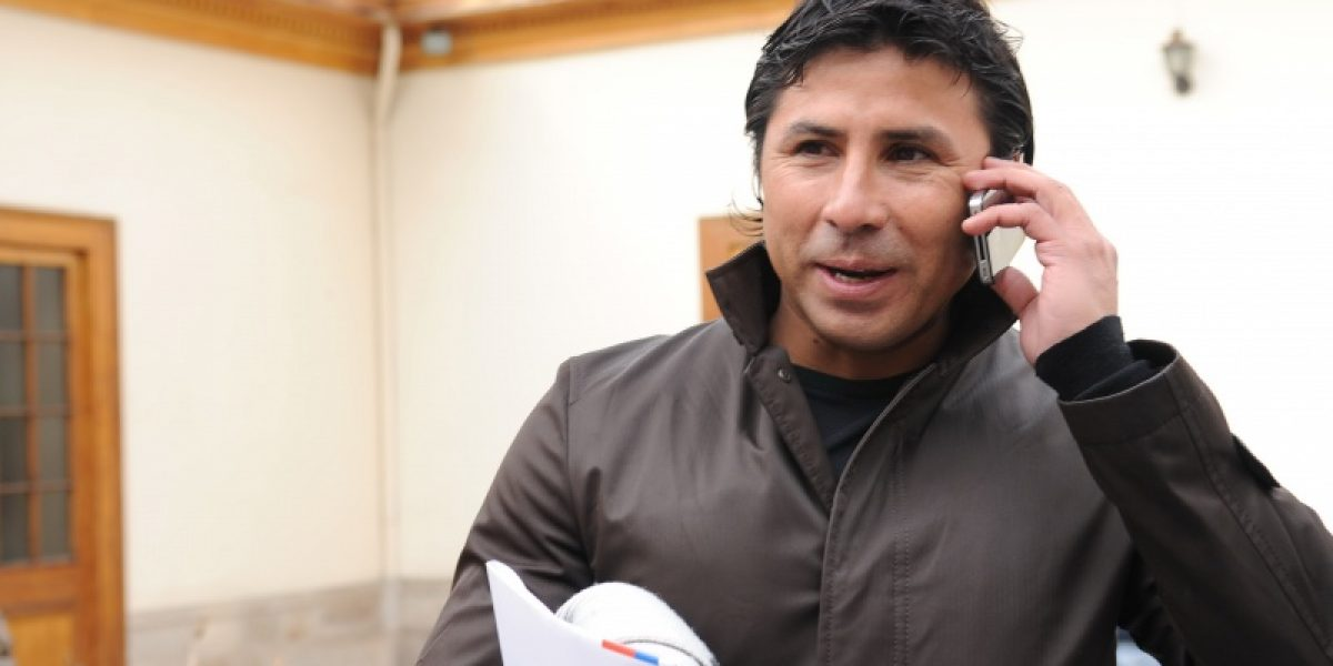 De detenido por violencia en los estadios a concejal UDI: Las confesiones de un ex azul y albo