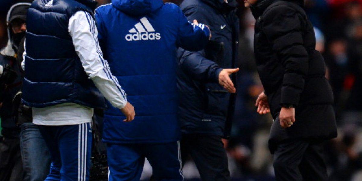 El peculiar hincha que tendrá Manuel Pellegrini y el City en la Champions