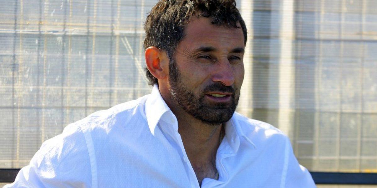 Ponce aparece como opción para reemplazar a Grelak de cara al Mundial Sub 17