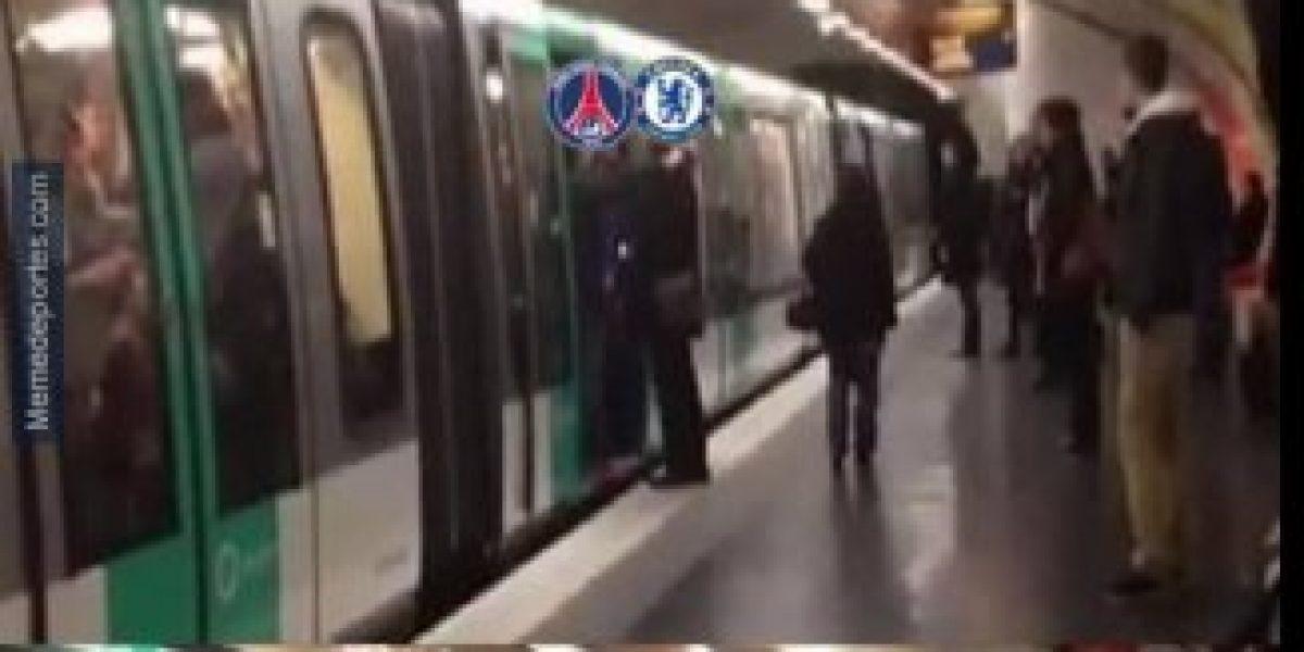 ¡Ya llegaron! Los divertidos memes que dejó la eliminación de Chelsea de la Champions