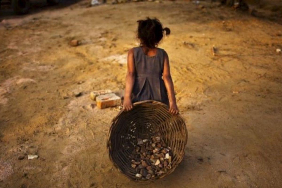 Entre las consecuencias del maltrato infantil se encuentran problemas de salud física y mental para toda la vida. Foto:Getty Images. Imagen Por: