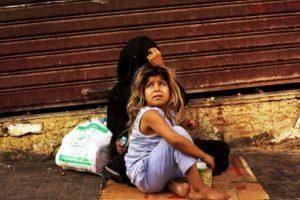 Los propios padres también vienen de entornos maltratadores. Foto:Getty Images. Imagen Por: