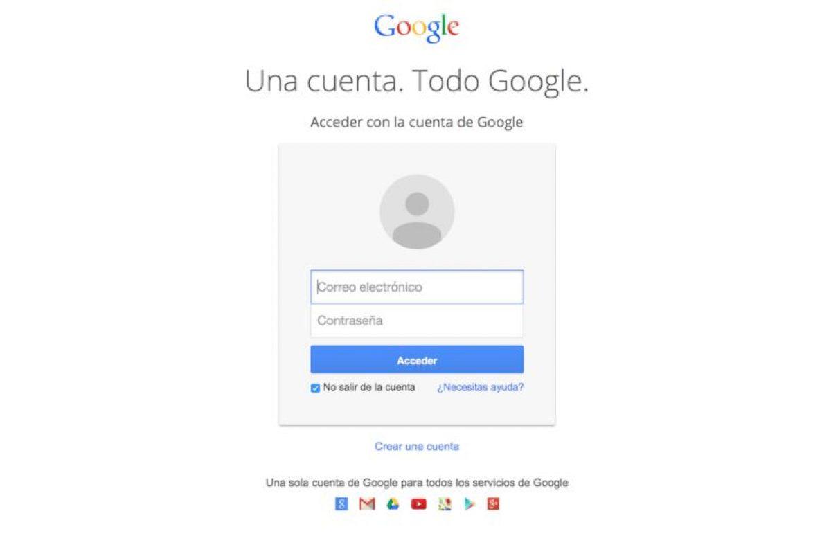 Sin embargo, Google ha entrado de lleno al negocio de las redes y comunidades virtuales. Foto:Vía Google. Imagen Por: