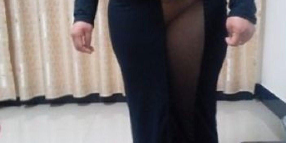 FOTOS: ¡Fail! 14 mujeres demuestran por qué hay que usar ropa de talla apropiada