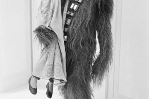 Foto:Facebook/Star Wars. Imagen Por: