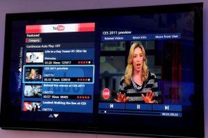 La plataforma suele utilizarse como sustento de nuevas propuestas audiovisuales, como canales de tv y contenido emergente. Foto:Getty Images. Imagen Por: