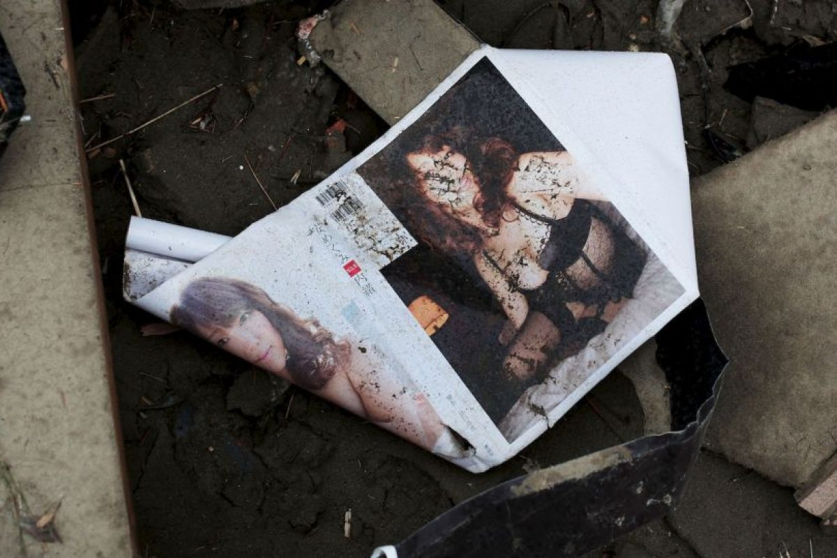 Por ejemplo: la ley sólo aplica si el que distribuyó la foto es el mismo quien la tomó, lo que anula en automático miles de abusos en este sentido. Foto:Getty Images. Imagen Por:
