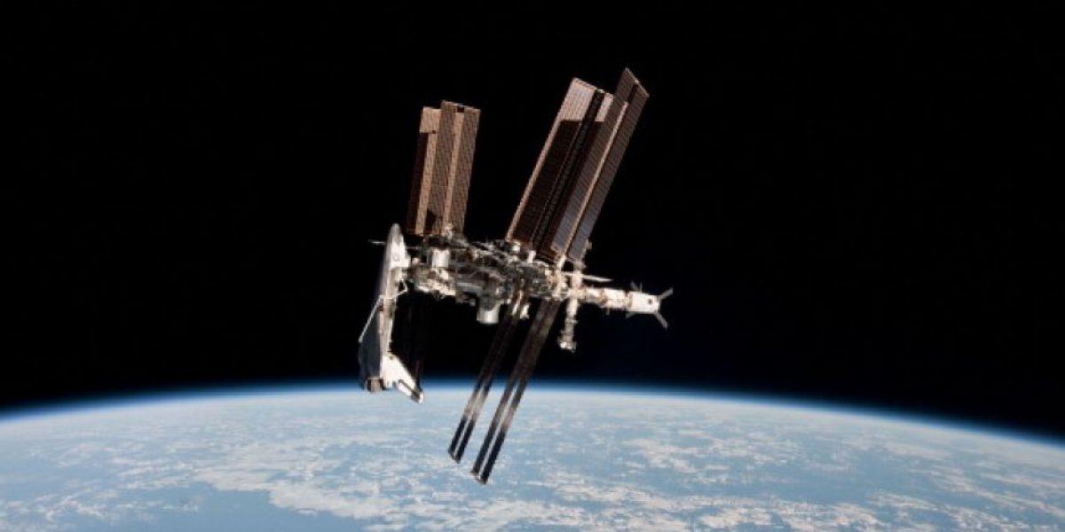 El sexto satélite de Galileo entra en órbita correcta