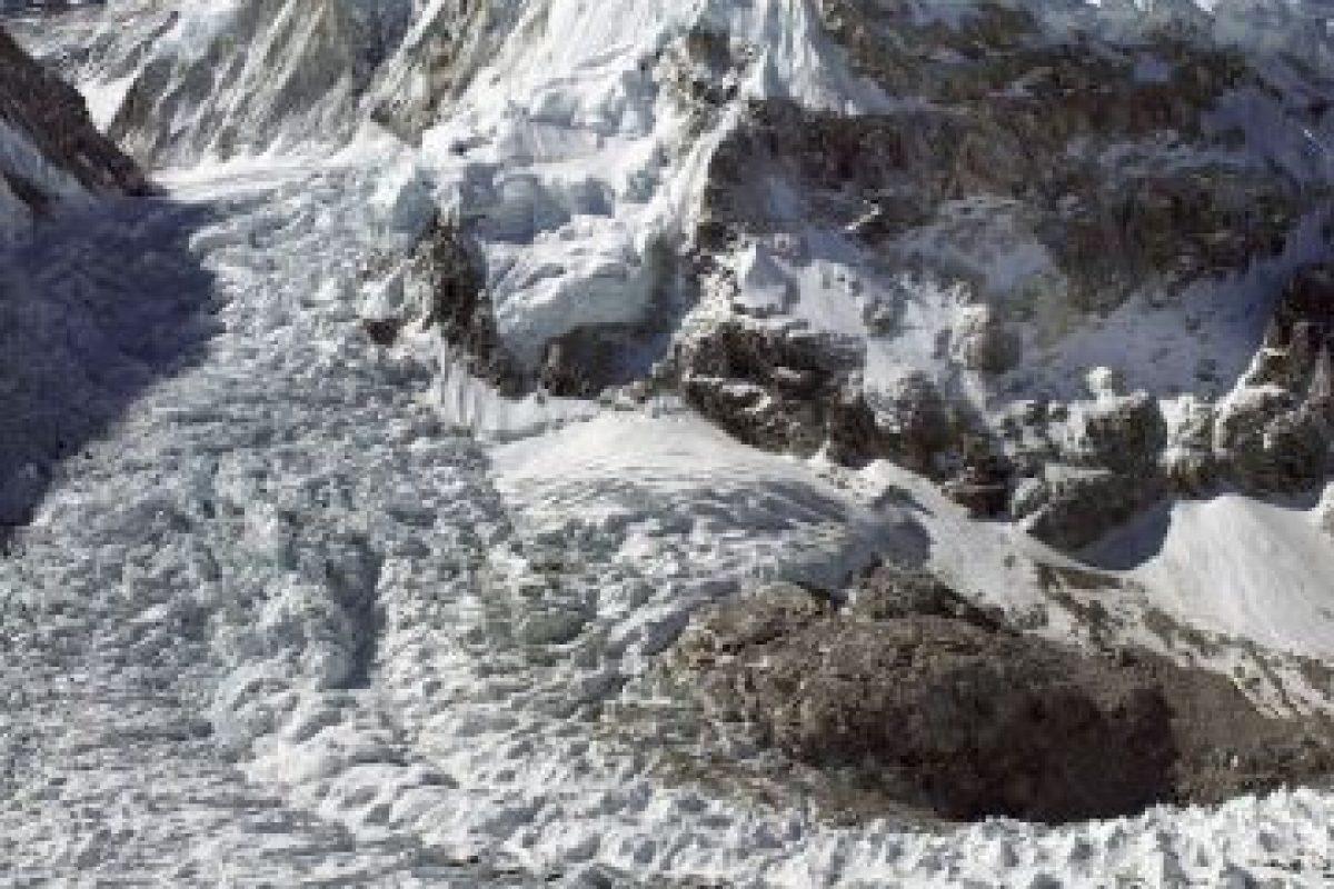 Bellísima toma del monte más grande del mundo. Foto:Getty Images. Imagen Por: