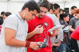 Foto:Gentileza Fundación Mustakis. Imagen Por:
