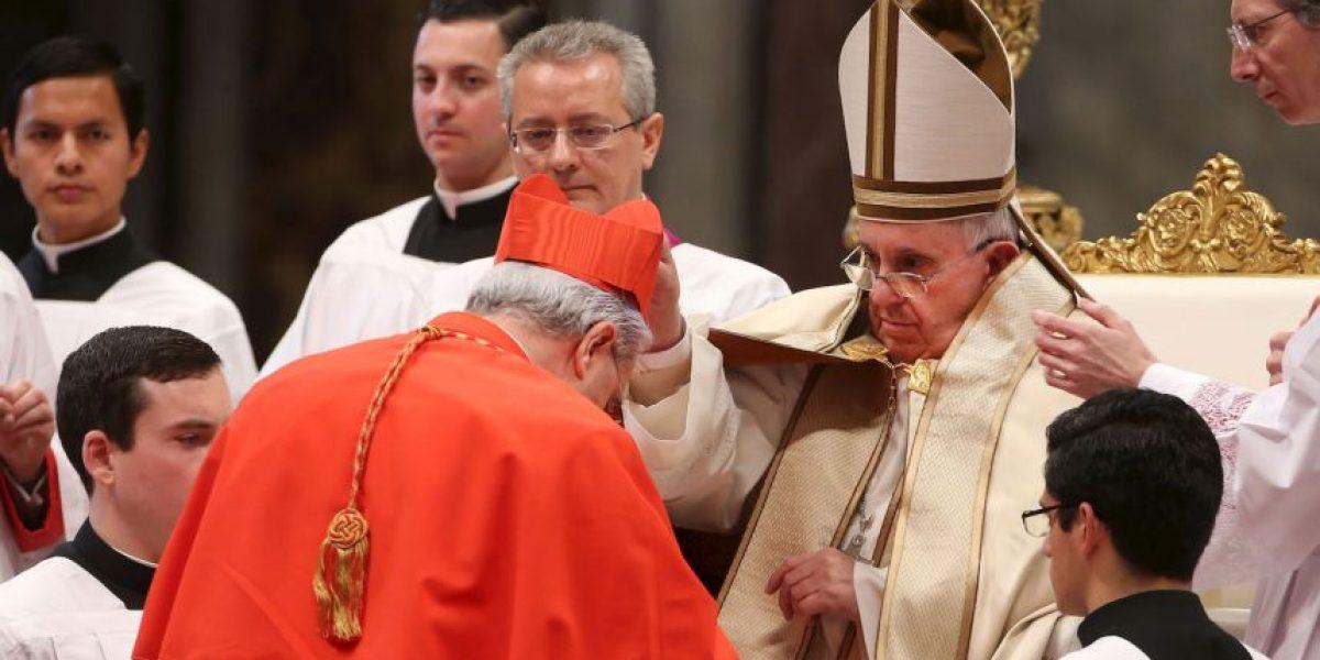 A dos años de pontificado, Francisco extraña ser una persona común