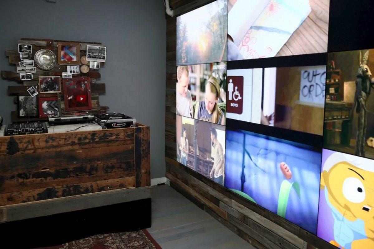 Las empresas y grupos dedicados a la industria audiovisual usan YouTube como un medio de distibución y acercamiento con su público. Foto:Getty Images. Imagen Por: