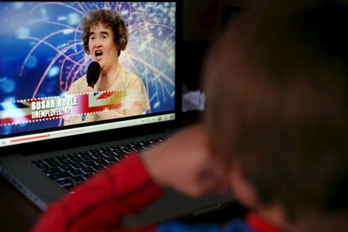 Miles de usurios suben y observan material audiovisual de casi todo lo que se te ocurra. Foto:Getty Images. Imagen Por: