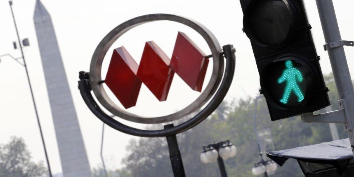 Metro entrega declaración pública por suicidio del joven no vidente