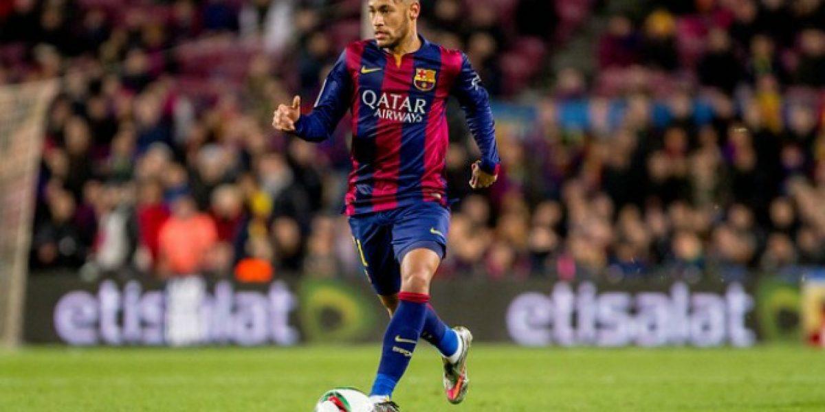Juez del Caso Neymar propone juzgar a Rosell, Bartomeu y Barcelona