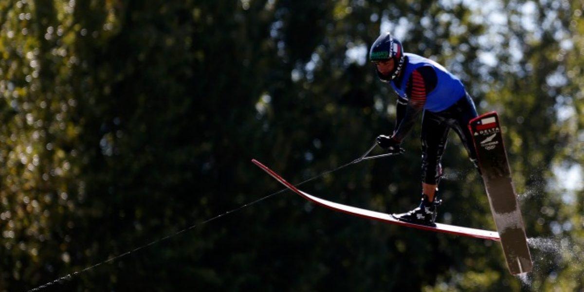Hermanos Miranda avanzan a la semifinal de la Copa del Mundo de Salto de Australia