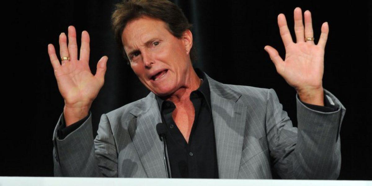 Bruce Jenner confesó sentirse solo a pesar de ser rico y de vivir en Malibú