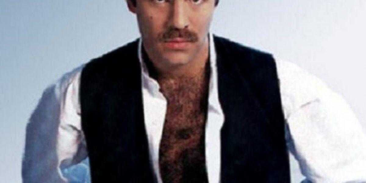 ¡Escándalo! Filtran fotos al desnudo de famoso galán de telenovelas