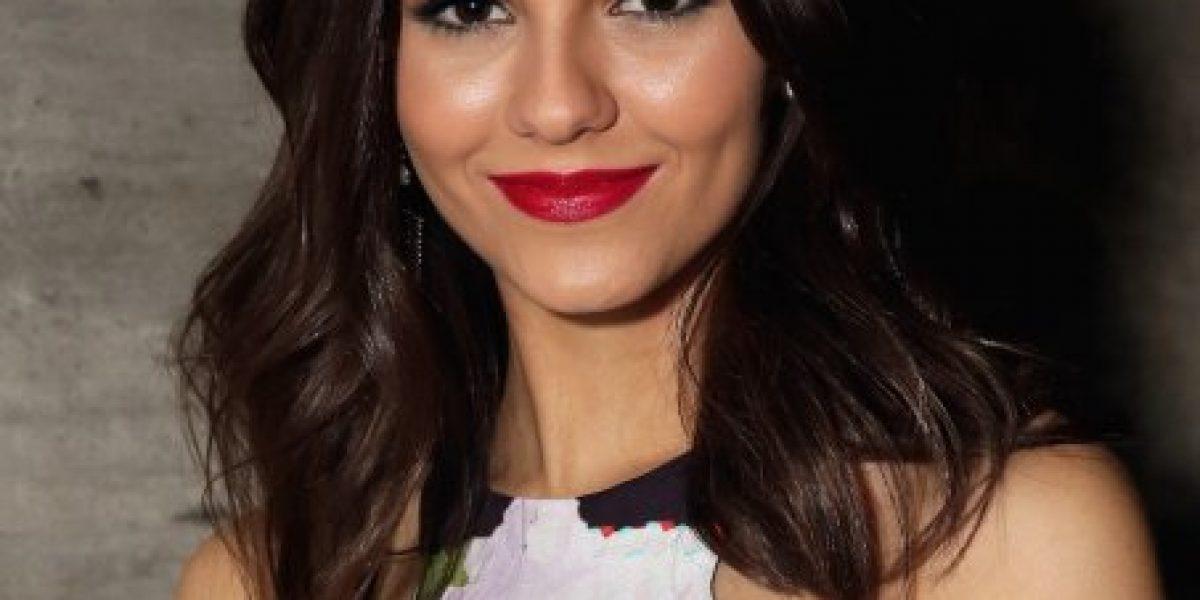 FOTOS: ¿Kendall Jenner y Victoria Justice separadas al nacer?