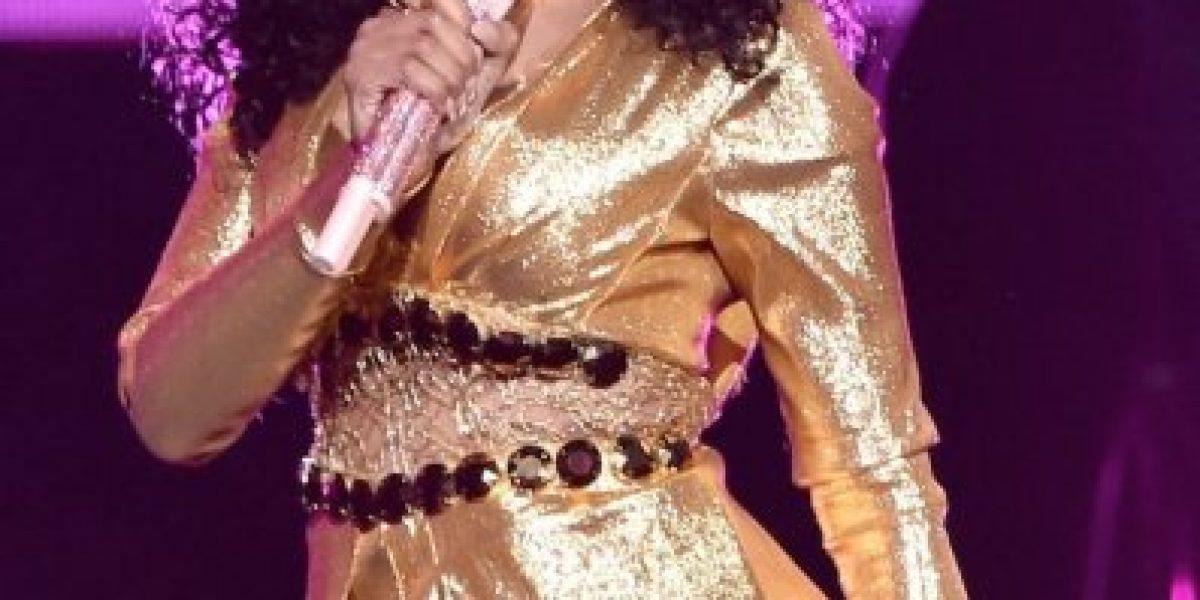 FOTOS: ¿Nicki Minaj muy cariñosa con el ex de Jennifer López?