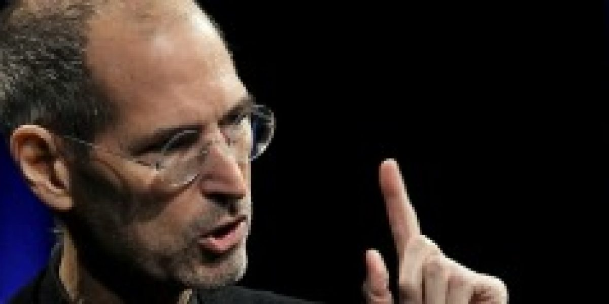 El acto de generosidad que el CEO de Apple quiso tener con Steve Jobs
