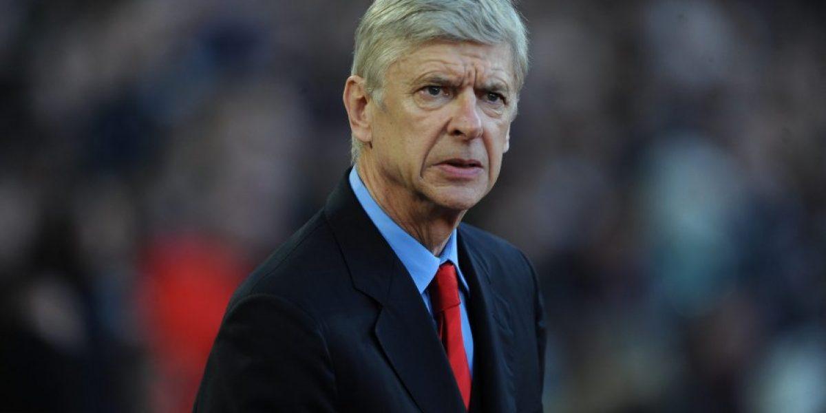 DT de Arsenal: