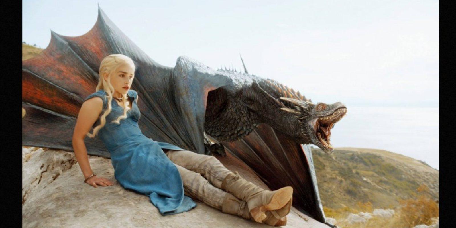 . Imagen Por: Facebook/Games of Thrones