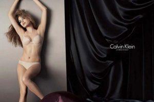 . Imagen Por: Calvin Klein