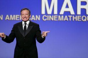 El actor se ahorcó para quitarse la vida Foto:Getty Images. Imagen Por: