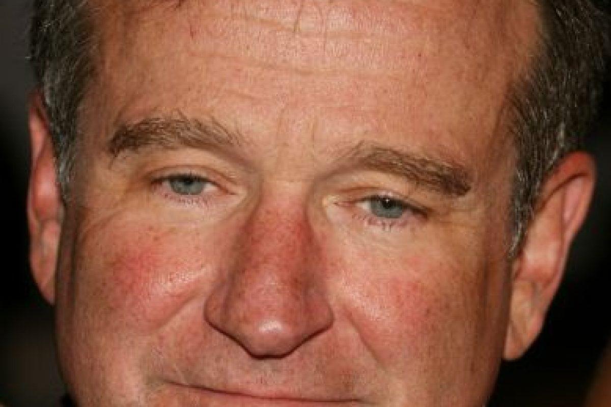 El actor fue hallado muerto en su casa Foto:Getty Images. Imagen Por: