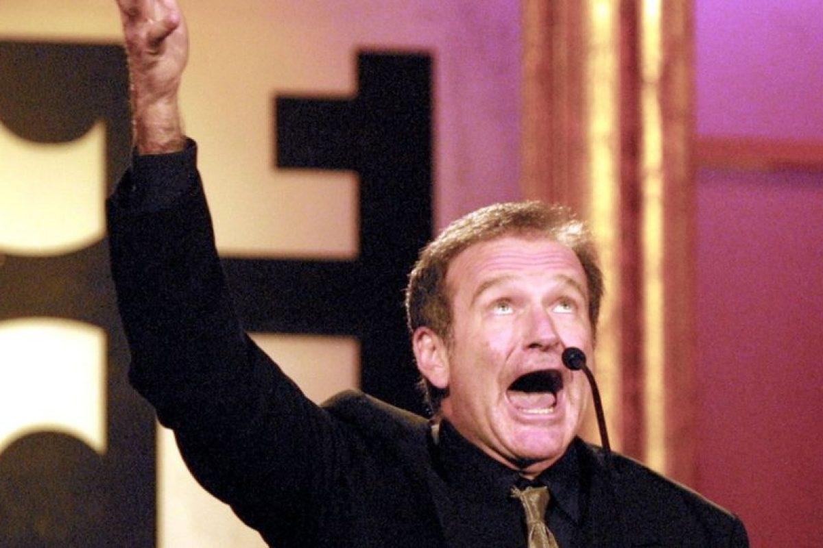 Se dice que el cómico estaba normal días antes de su muerte Foto:Getty Images. Imagen Por: