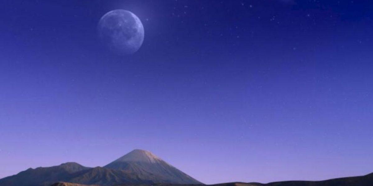 FOTOS: Las mejores imágenes del Everest que Google tiene para ti