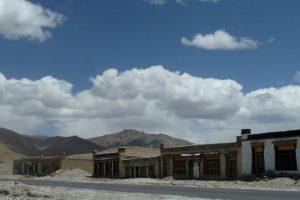Así son las viviendas en los alrededores de esta montaña. Foto:Vía Google Maps. Imagen Por: