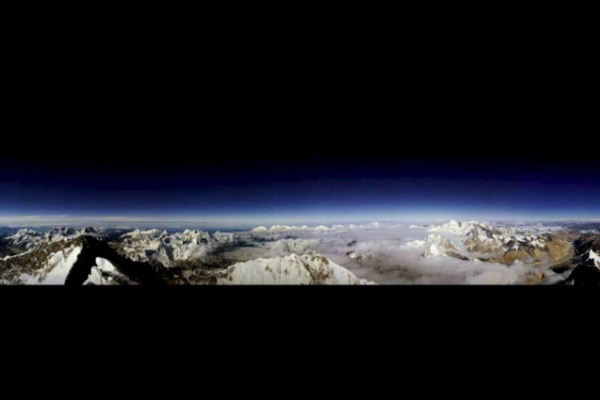 Simplemente hermoso. Foto:Vía Google Maps. Imagen Por: