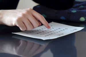 Es posible que en un futuro tengamos teclados muy delgados, indestructibles y completamente moldeables. Foto:AFP. Imagen Por:
